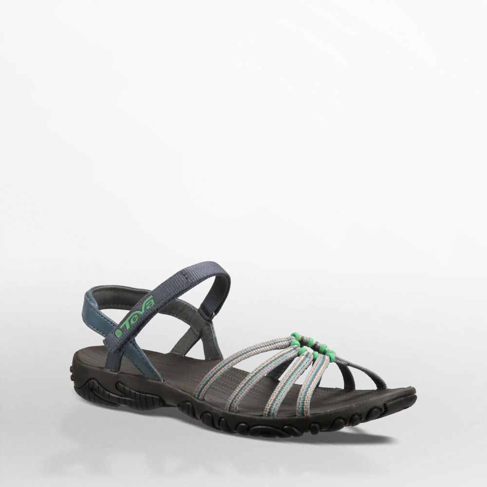 Fantastic Teva Sandals Womenu0026#39;s 4176 BLK Black Hurricane Microban Sandals - BioSafetyLookoutBoots