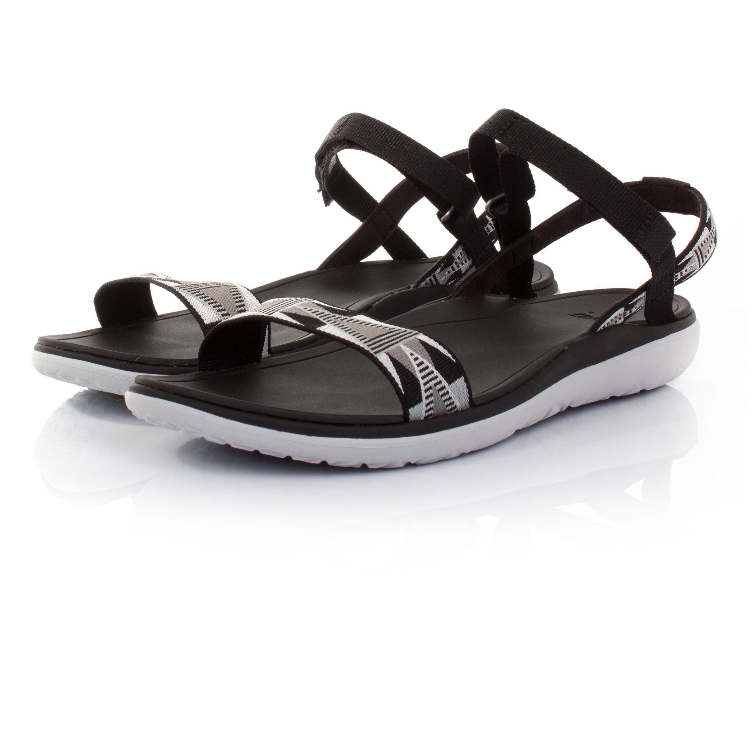teva terra float nova damen trekkingsandalen wanderschuhe sandalen mehrfarbig ebay. Black Bedroom Furniture Sets. Home Design Ideas