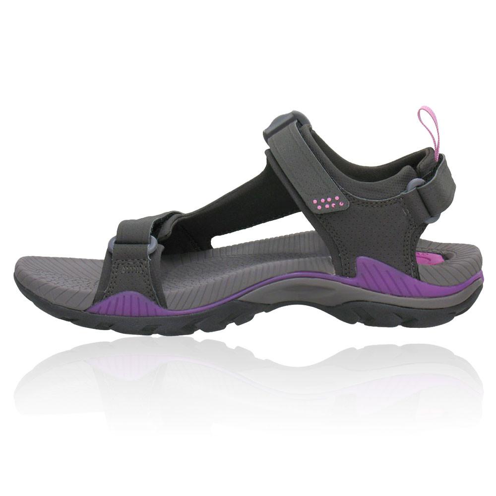 teva toachi 2 damen trekkingsandalen wanderschuhe outdoor sandalen mehrfarbig ebay. Black Bedroom Furniture Sets. Home Design Ideas