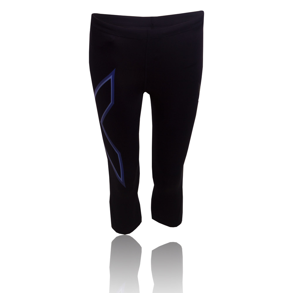 Innovative 2XU Compression Short BlackBlack  6pmcom