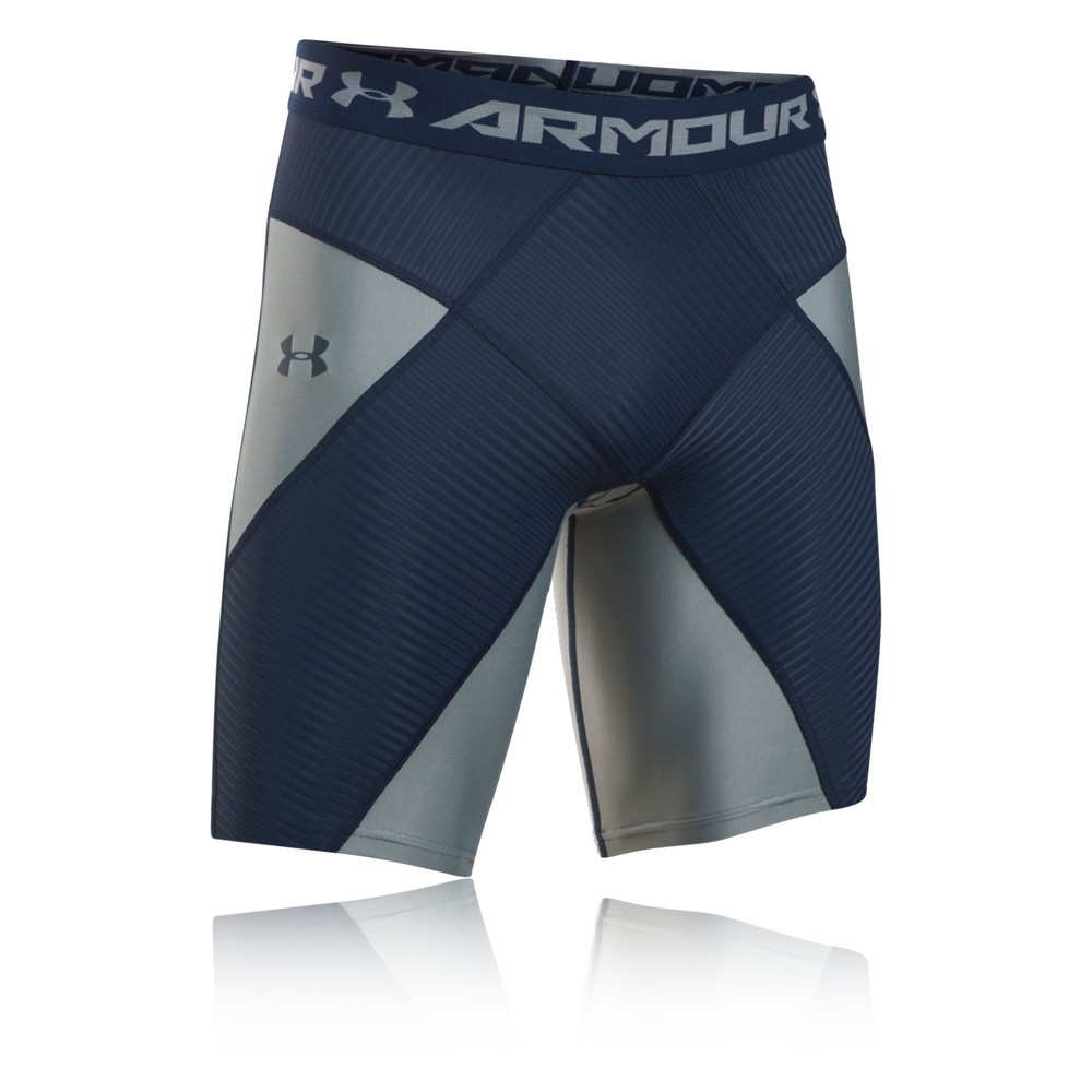 Under Armour Compression Shorts With Pads Under Armour He...