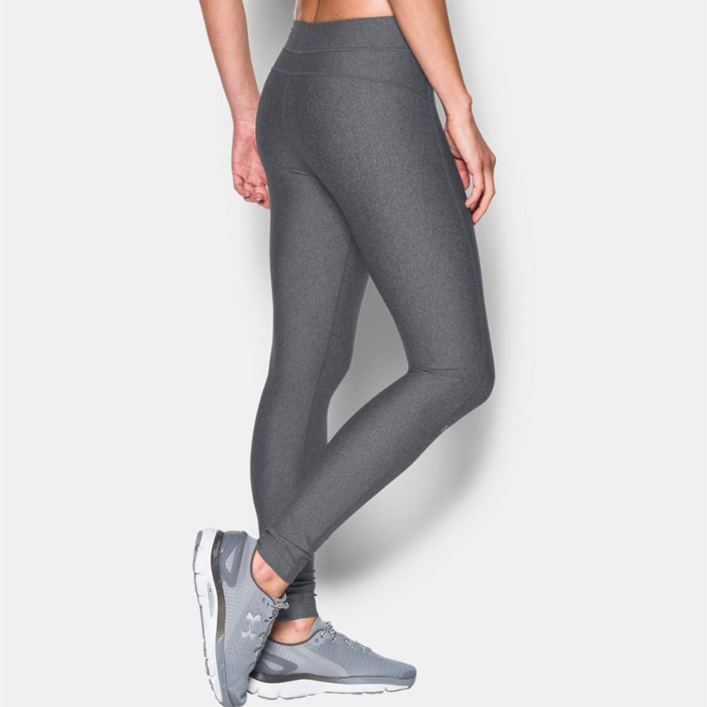 New Womens UA Ultra 7 Compression Shorts Black  Zoomed Image