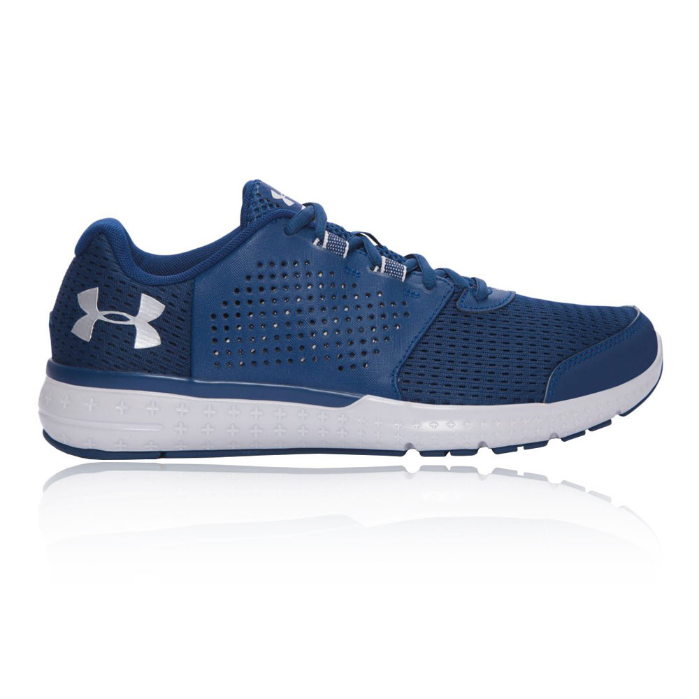 The Shoe Store Under Armour
