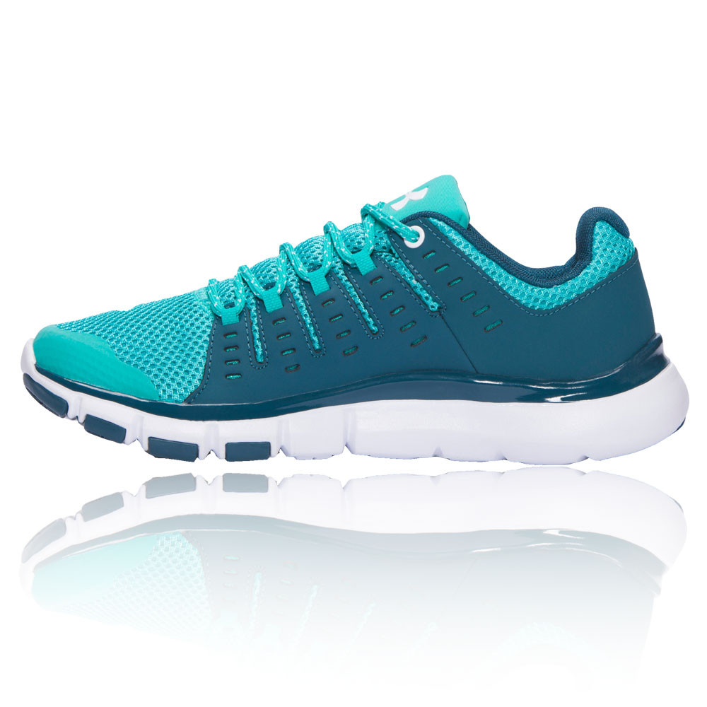 Under Armour Women S Micro G Limitless  Team Athletic Shoes