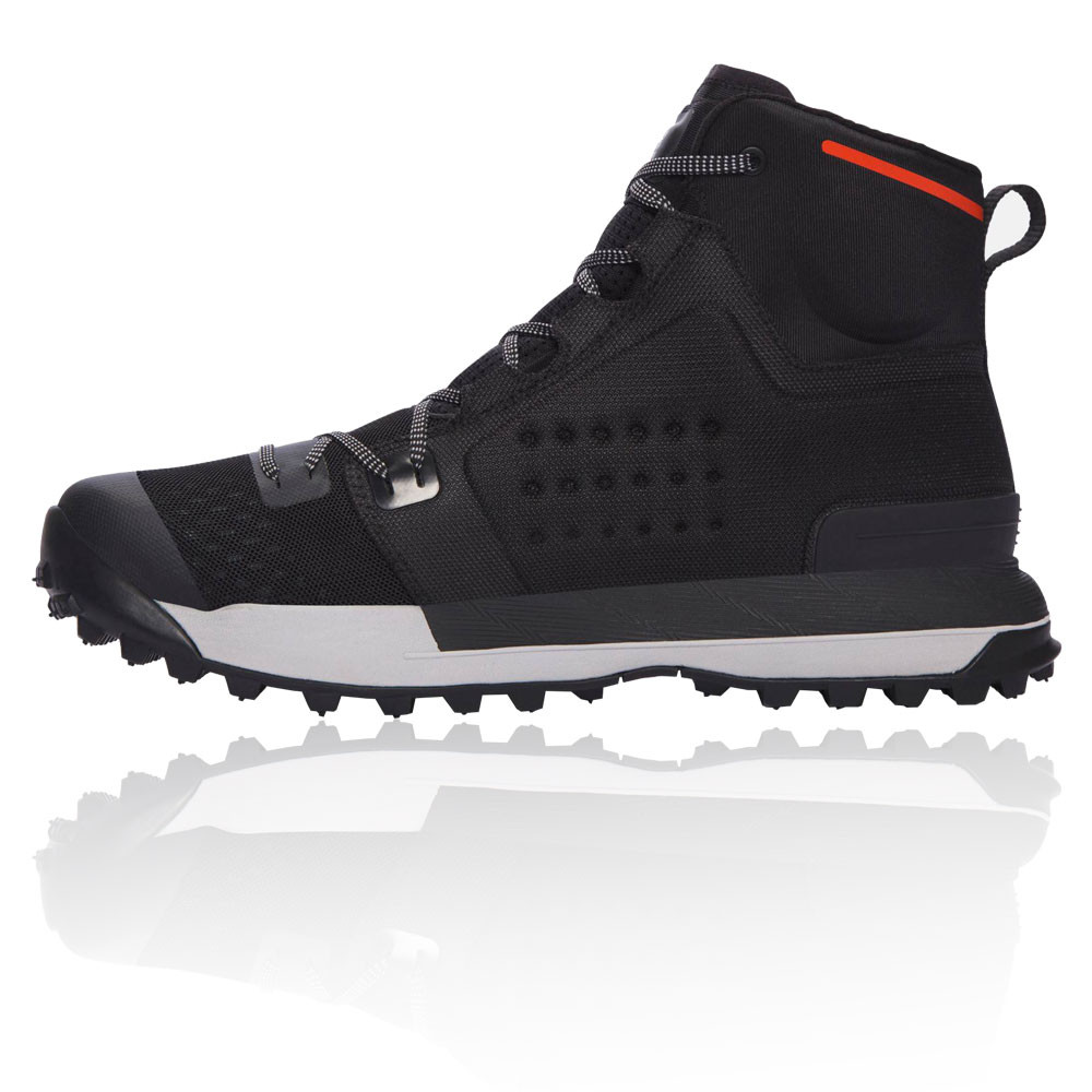 Mens Lightweight Waterproof Walking Shoes