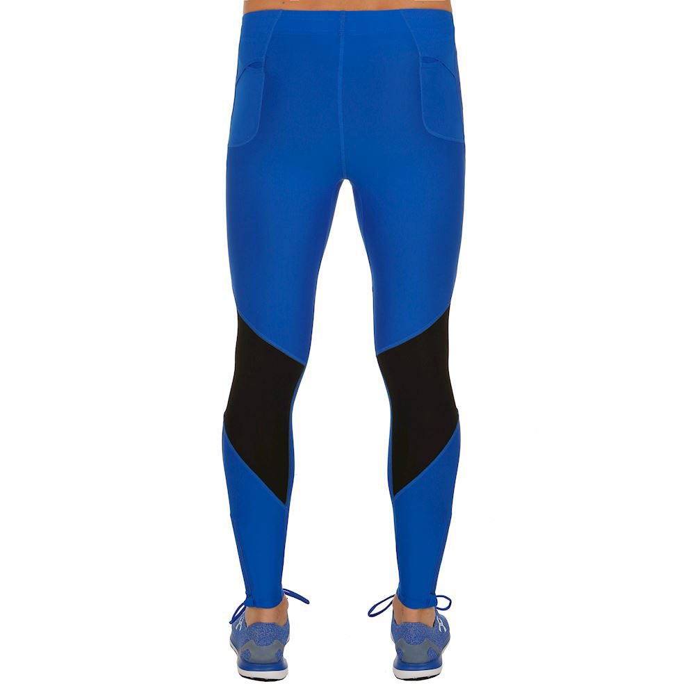 Under Armour Compression Pants Blue Under Armour Coolswitc...