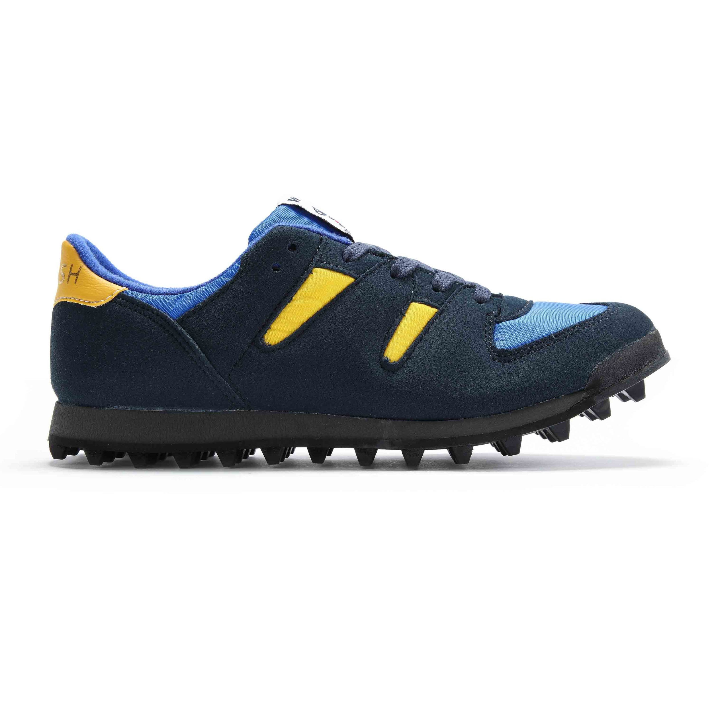 Cross Country Running Shoes With Spikes Uses