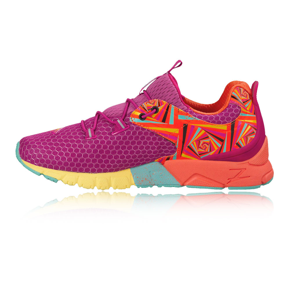 Breathing Running Shoes