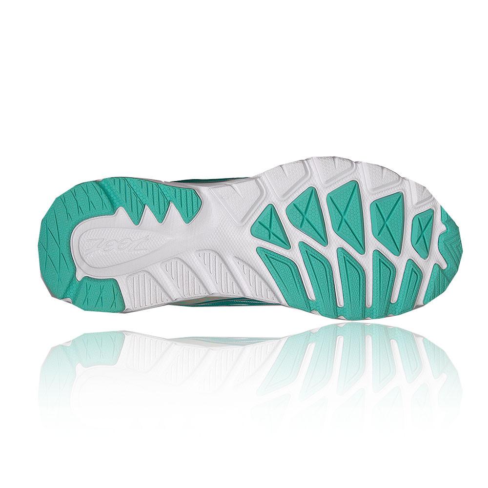 Zoot-Solana-Damen-Laufschuhe-Turnschuhe-Jogging-Schuhe-Sportschuhe-Mehrfarbig