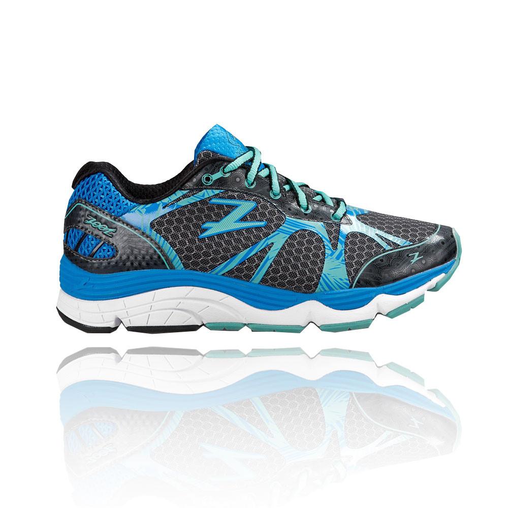 Zoot-Del-Mar-Damen-Laufschuhe-Jogging-Turnschuhe-Sport-Schuhe-Mehrfarbig