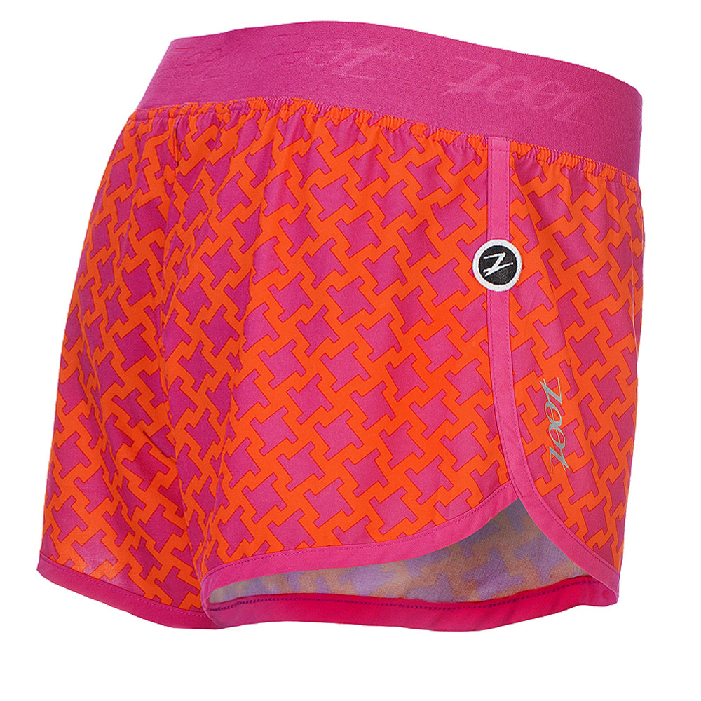 zoot board 3 damen laufhose jogginghose shorts kurze hose. Black Bedroom Furniture Sets. Home Design Ideas