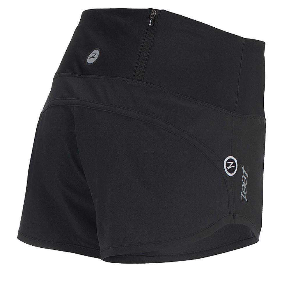 zoot pch 3 damen laufhose jogginghose shorts kurze hose. Black Bedroom Furniture Sets. Home Design Ideas