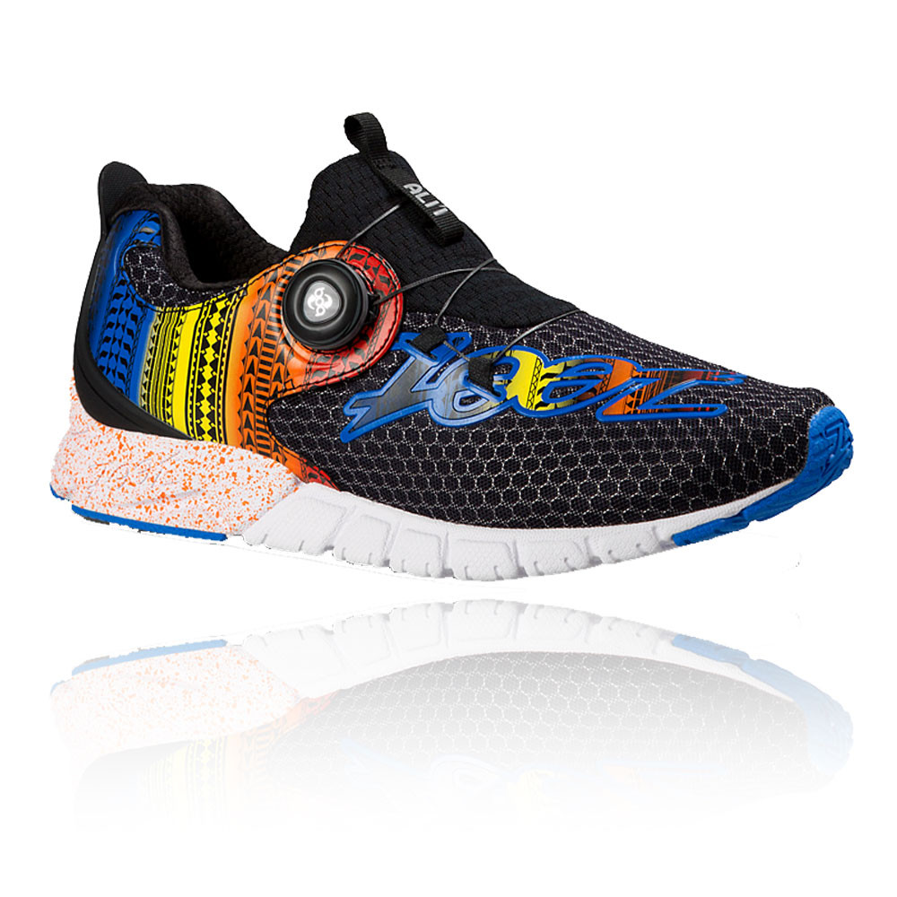 big sale 15a2d c5816 Nike CORSA libera Flyknit Scarpe da ginnastica Uomo sport blu -  mainstreetblytheville.org